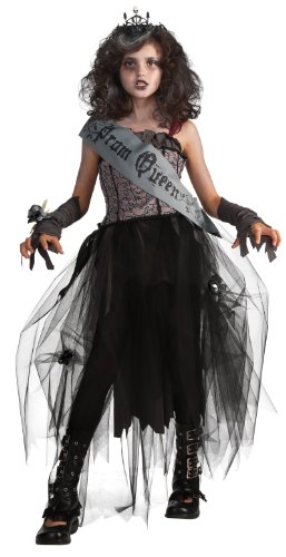 Goth Prom Queen