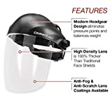 Lincoln Electric OMNIShield Professional Face