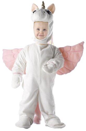 [Unicorn Costume - Small] (Unicorn Costume Baby)