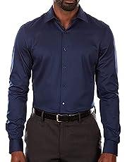 Van Heusen Flex Collar Slim Fit Stretch Dress Shirt