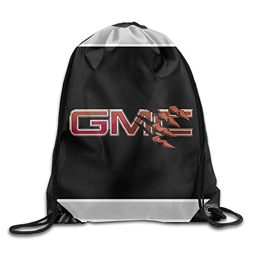 acosoy-gmc-logo-with-claw-drawstring-backpacks-bags