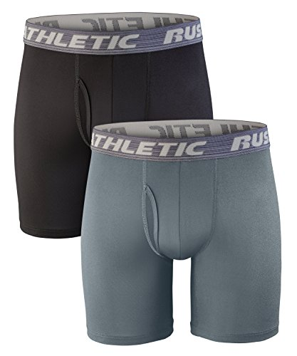 Russell Athletic Performance Boxer Underwear