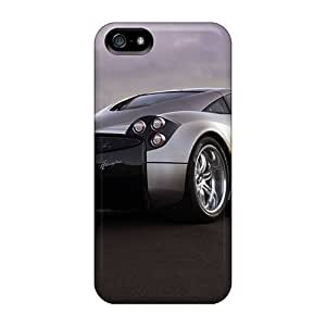 (grrGKFj8272QHRid)durable Protection Case Cover For Iphone 5/5s(pagani Huayra 2012)