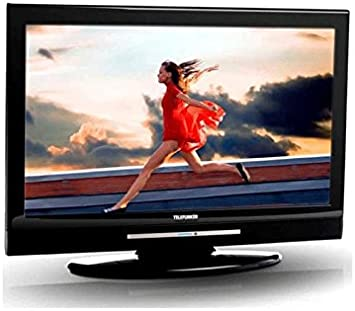 Telefunken SAGA HD 269B8 USB - TV: Amazon.es: Electrónica