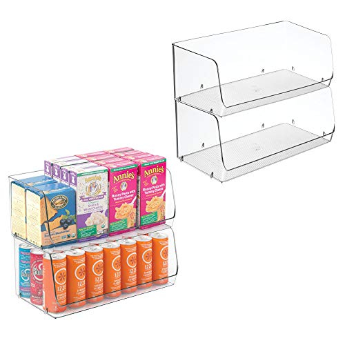 storage bins for kitchen cabinets - 6