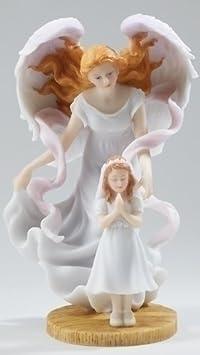 7.75 H Sophia 1st Communion Seraphim Angel by Roman