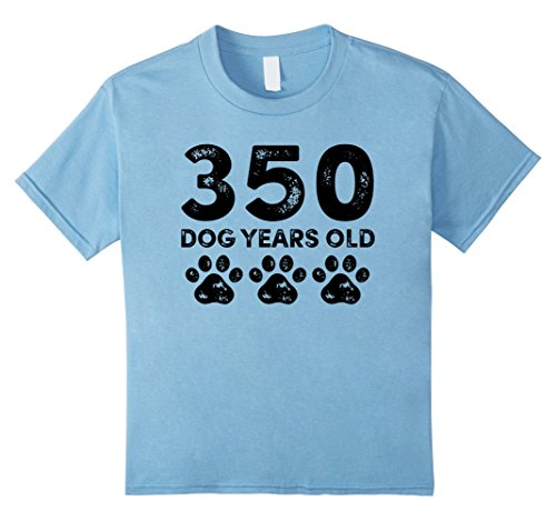 unisex-child-350-dog-years-old-funny-50th-birthday-t-shirt-6-baby-blue