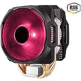 COOLER PARA PROCESSADOR, Cooler Master, T6PN218PCR1, RGB