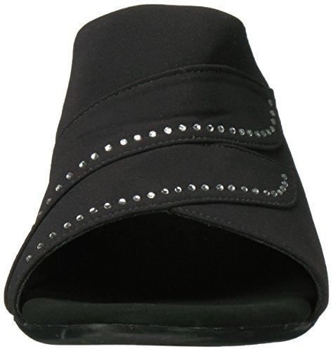Dress Sandal Women Onex Black Sheila q41x8