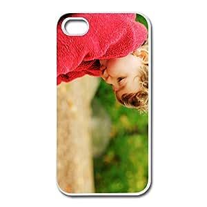 Cute Play IPhone 4 4s Case Cover - Custom Make Cute Skin For IPhone 4 4s
