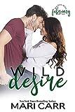 Wild Desire: Rock Star Friends to Lovers (Wilder Irish Book 2)