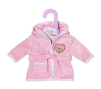 Babypuppen & Zubehör BABY born® Bademantel ab 3 Jahren