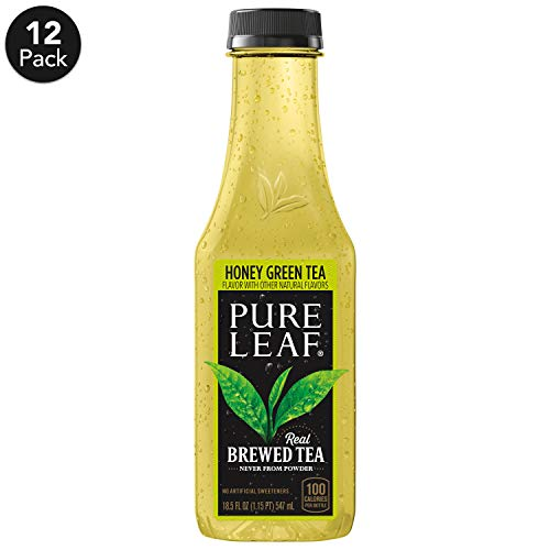 Pure Leaf Sweet Brewed Honey product image