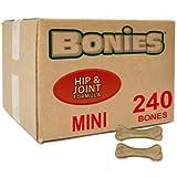 Cheap Bonies Hip Joint Health BULK BOX MINI (240 Bones)