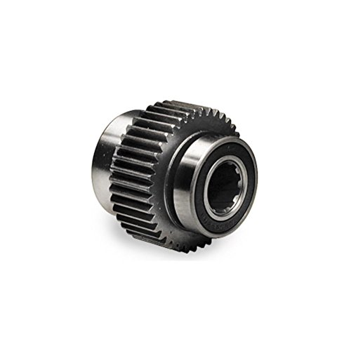 Drag Specialties Starter Clutch with Bearings 79-2101 - Drag Specialties Starter