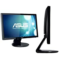 Asus VE198T 19 LED LCD Monitor - 16:10 - 5 ms