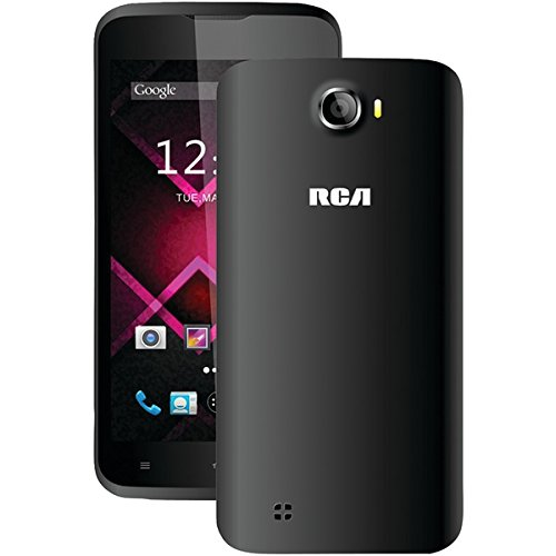 RCA 5 Inch Unlocked Smartphone Android