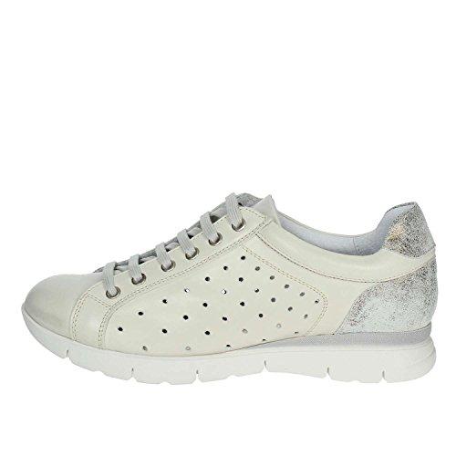 Cinzia Soft Blanco 003 Mujer Sneakers Nata Paf128202 r8n7qwTCr