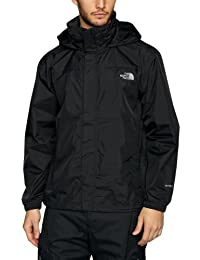 The North Face Men's Resolve Jacket AW11 (M, TNF Black)
