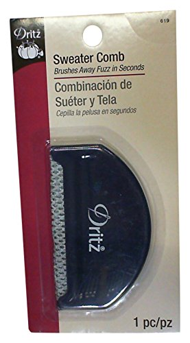 Dritz 619 Sweater Comb