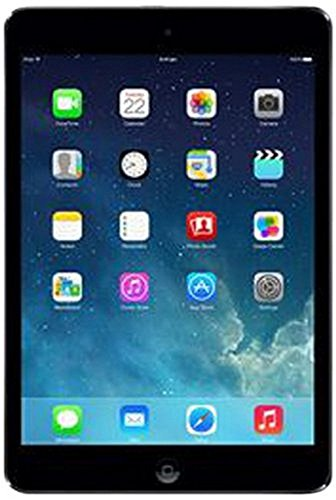 Apple iPad Mini 2 Tablet(7.9 inch, 16GB, Wi-Fi Only), Space Grey …