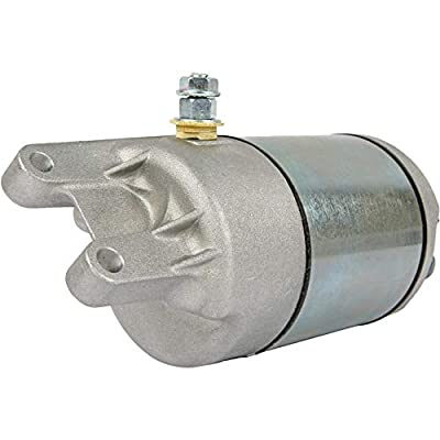 DB Electrical SMU0490 New Starter For Polaris Sportsman 400 HO 4x4 455Cc Atv 08 09 10 3090064 3090191: Automotive