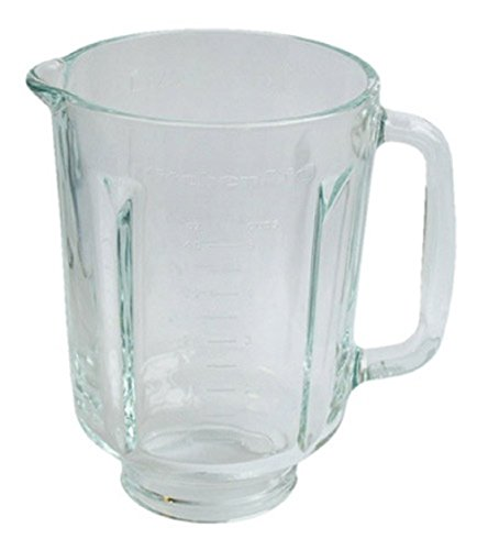 KitchenAid Blender Glass Jar 9704200