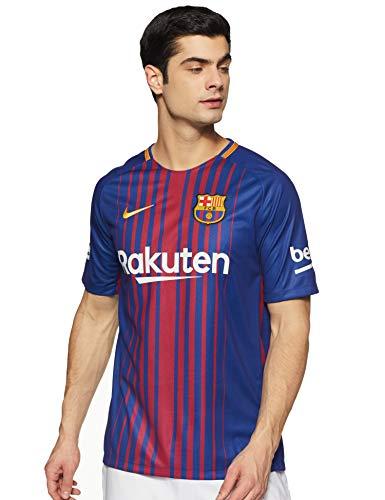 Nike 2017/18 FC Barcelona Stadium Home (Large) (Schweiz Barcelona)