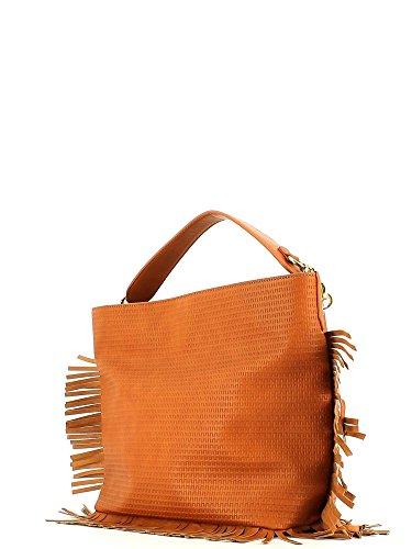 Liu Jo Hobo Bag Tasche, Umhängetasche, Henkeltasche cuoio (braun) N16116E0001-81242