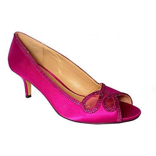 Donna Ballerine Glamour Hot Pink Pink Glamour Ballerine Pink Donna Donna Glamour Hot Ballerine Hot Ballerine Donna Glamour ZqXWwRP6A