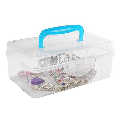 Purpose Plastic Portable Transparent Container product image