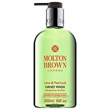 Molton Brown Lime & Patchouli Hand Wash 300ml - Pack of 6