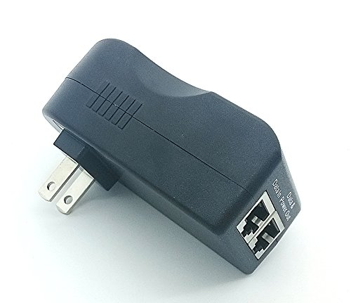 iCreatin Ethernet Injector 1000Mbps Compliant product image