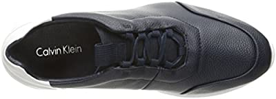 Calvin Klein Men's Sherman Fashion Sneaker