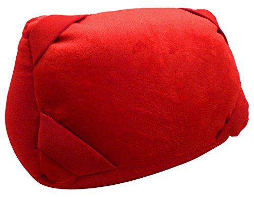 AMC 2-in-1 Convertible U-Shaped Travel Pillow