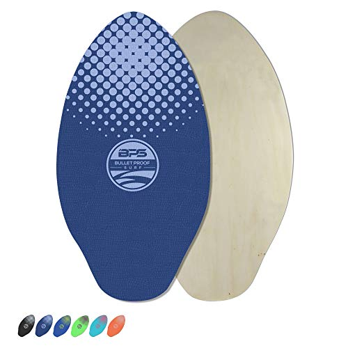 Bps 'Gator' Skimboards Colored