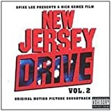 New Jersey Drive, Vol. 2: Original Motion Picture Soundtrack [Edited Version]