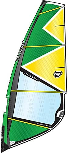 Aerotech Sails 2017 Charge 3.5m グリーン ウィンドサーフィン セイル