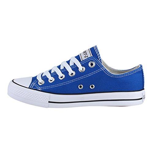 Sneaker Elara Sneaker Donna Elara Blau Blau Donna Sneaker Donna Elara rvSqfwCtnr