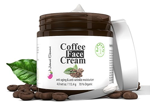 All Natural Face Cream - 6