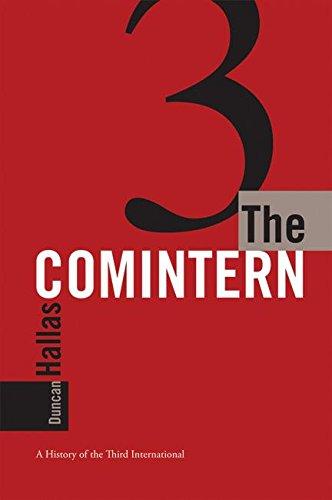 Download The Comintern PDF