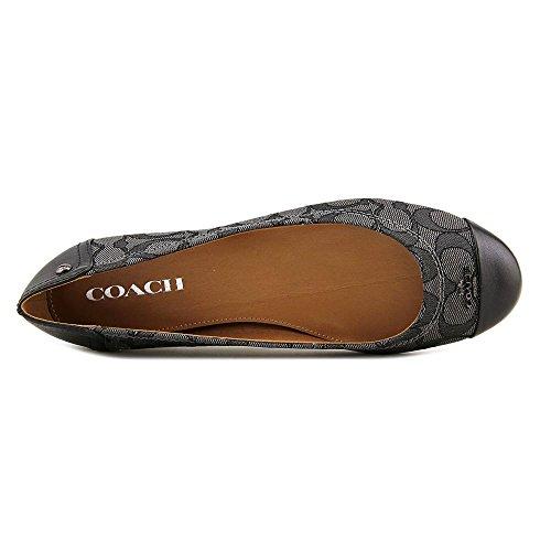 Coach Chelsea Piel Zapatos Planos