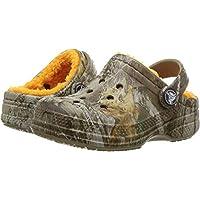 Crocs Kids Unisex Winter Realtree Edge Clog (Toddler/Little Kid)