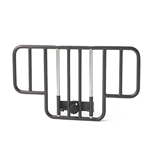 Medline Universal Half Bed Rails by Medline