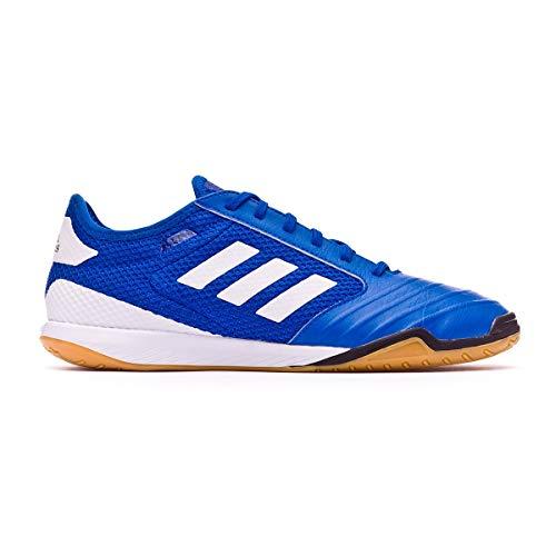 negbás ftwbla Tango Scarpe Uomo Calcetto Da 3 001 Indoor Blu fooblu Sala 18 Adidas Copa BwxqO