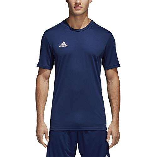 adidas Men's Core 18 Training Jersey 1