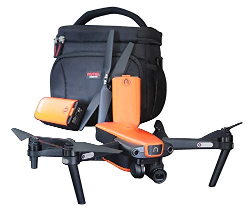 Autel Robotics EVO Drone Camera with On-The-Go Bundle ($220 Value)