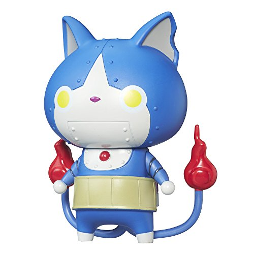 Yo-kai Watch Mood Reveal Figures Robonyan