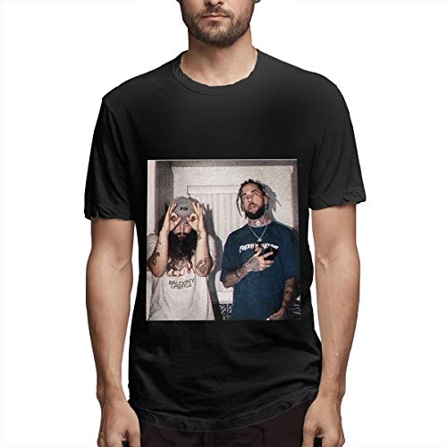 ZJWZJW Man $uicideboy$ Elegant T Shirts