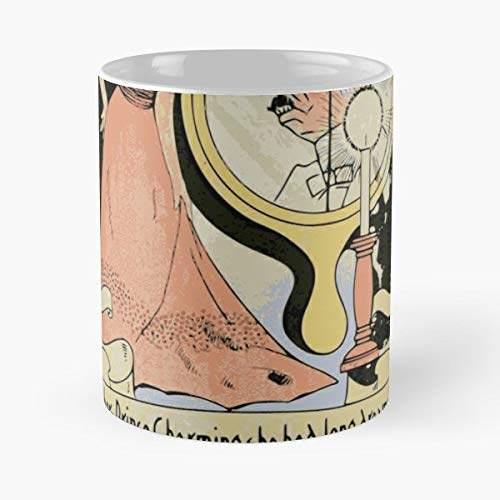 - Best Gift Coffee Mugs Unique Ceramic Novelty Cup